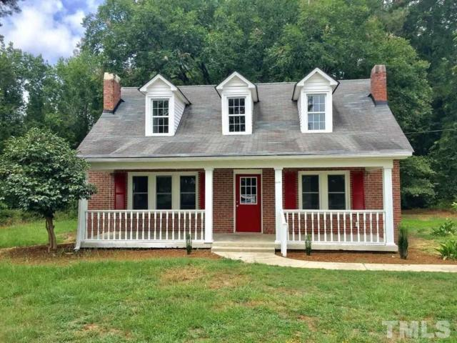 9175 Harnett Dunn Highway, Dunn, NC 28334 (#2271383) :: Dogwood Properties