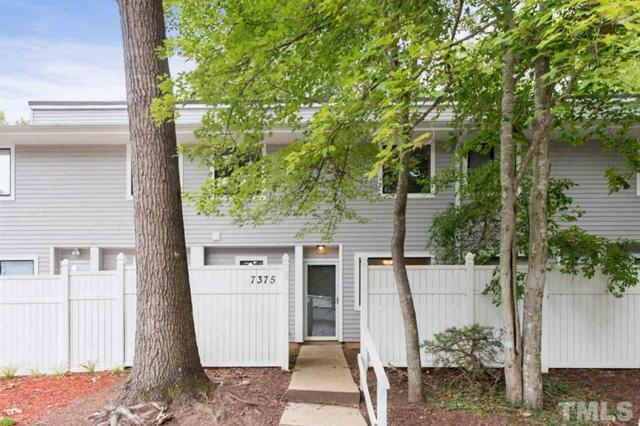 7375 Sandy Creek Drive #000, Raleigh, NC 27615 (#2271392) :: The Perry Group