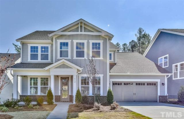 225 Sweetbriar Rose Court, Holly Springs, NC 27540 (MLS #2271408) :: The Oceanaire Realty