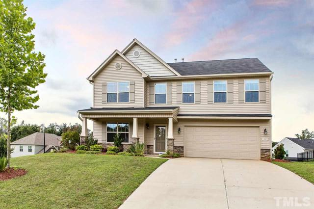 2153 Capstone Drive, Graham, NC 27253 (#2271450) :: Raleigh Cary Realty