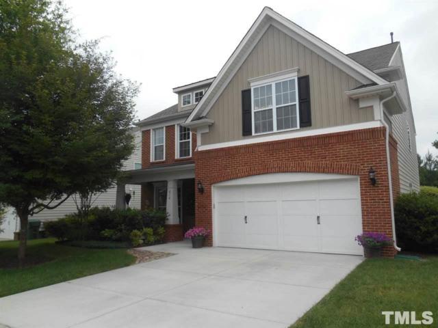 414 Euphoria Circle, Cary, NC 27511 (#2271471) :: Marti Hampton Team - Re/Max One Realty