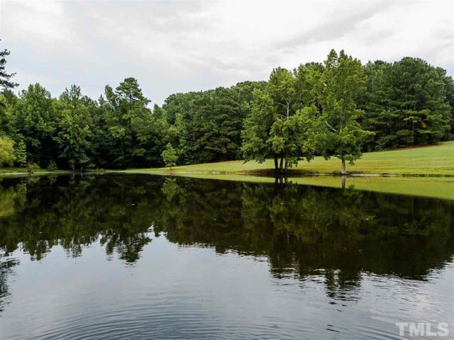 7327 Delberts Pond Road, Chapel Hill, NC 27514 (#2271475) :: The Jim Allen Group