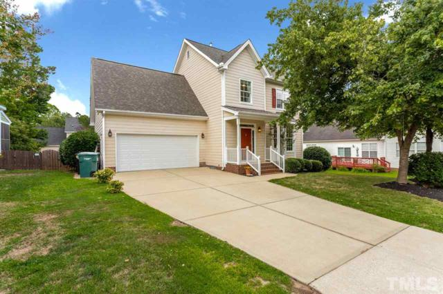 9 Silverwood Court, Durham, NC 27713 (#2271501) :: RE/MAX Real Estate Service