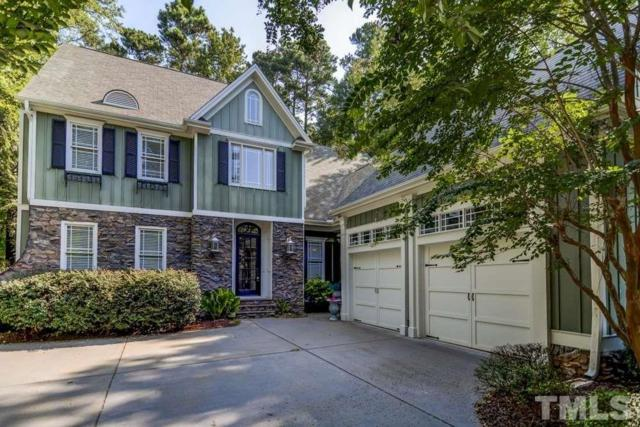1732 Bowling Green Trail, Raleigh, NC 27613 (#2271502) :: The Jim Allen Group