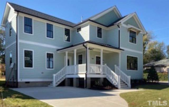 700 Coleman Street, Raleigh, NC 27610 (#2271528) :: Raleigh Cary Realty