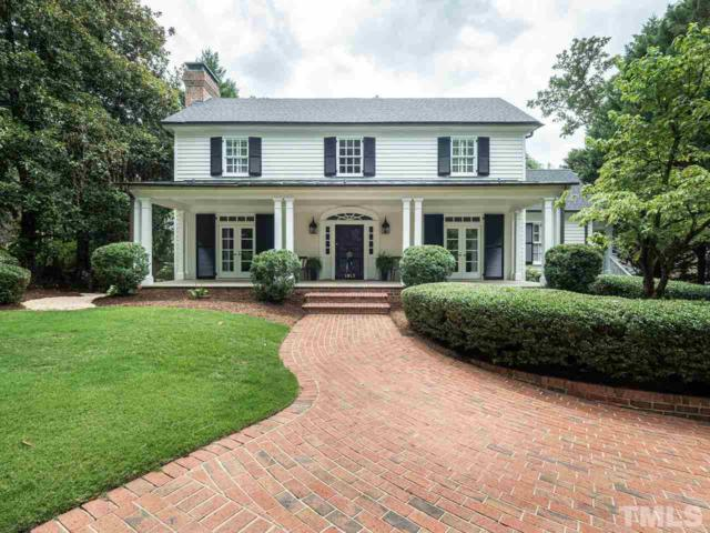 1913 Lewis Circle, Raleigh, NC 27608 (#2271529) :: Raleigh Cary Realty