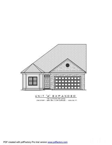 637 Retriever Lane, Mebane, NC 27302 (#2271539) :: Dogwood Properties
