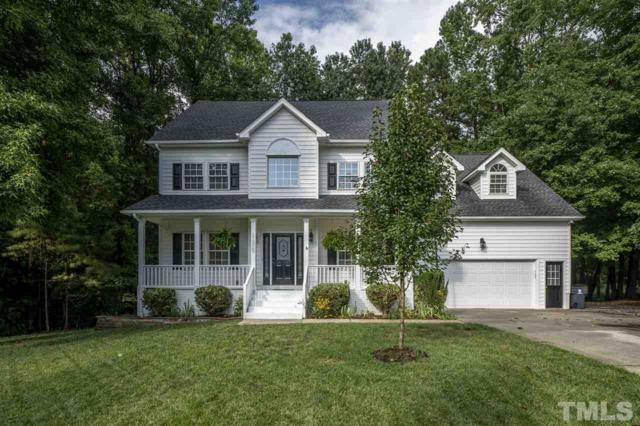11925 Larka Court, Raleigh, NC 27613 (#2271561) :: Raleigh Cary Realty