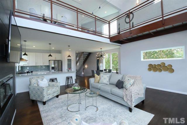 211 Mallard Avenue, Durham, NC 27701 (#2271592) :: Dogwood Properties