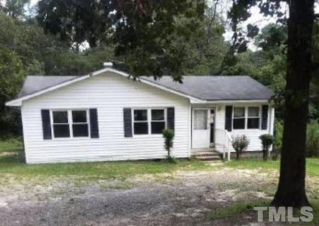 22438 Nc 24 27 Highway, Cameron, NC 28326 (#2271595) :: Raleigh Cary Realty
