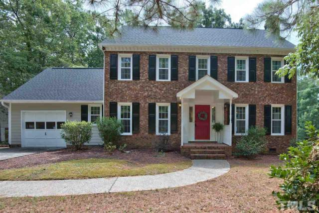 4609 Rollingwood Drive, Durham, NC 27713 (#2271598) :: Marti Hampton Team - Re/Max One Realty