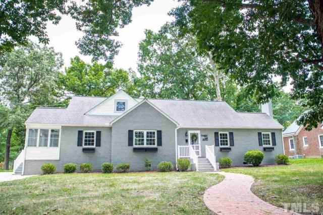 320 Morgan Street, Roxboro, NC 27573 (#2271616) :: The Jim Allen Group