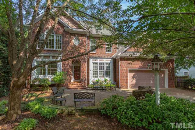 107 Farm House Drive, Chapel Hill, NC 27516 (#2271618) :: RE/MAX Real Estate Service