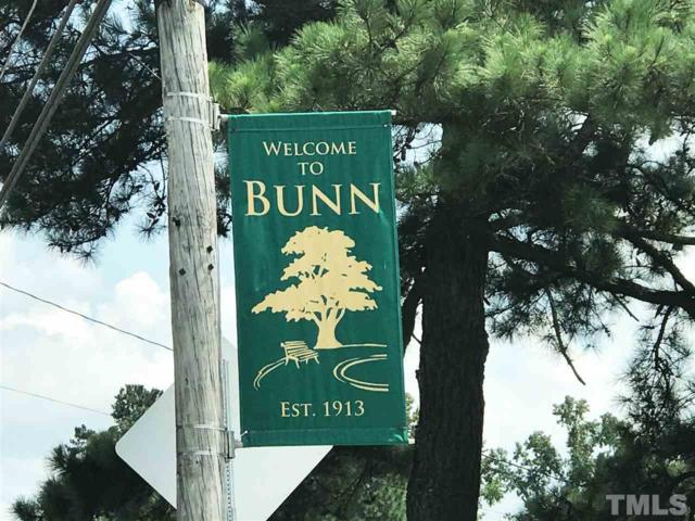 840 Bunn Elementary School Road, Bunn, NC 27508 (#2271655) :: Real Estate By Design