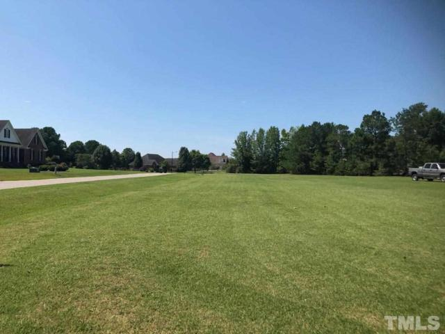 6303 Williams Court, Rocky Mount, NC 27803 (#2271687) :: Morgan Womble Group