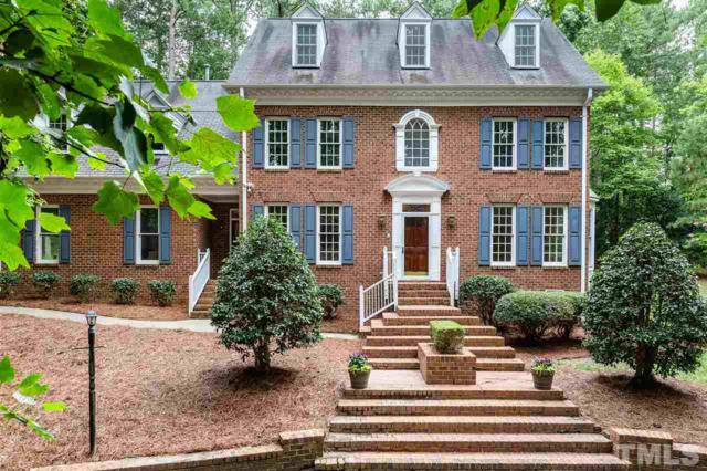 1413 Paumier Court, Raleigh, NC 27615 (#2271688) :: The Perry Group
