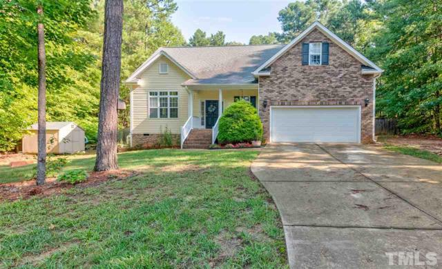 3693 Lalla Court, Wake Forest, NC 27587 (#2271722) :: Marti Hampton Team - Re/Max One Realty