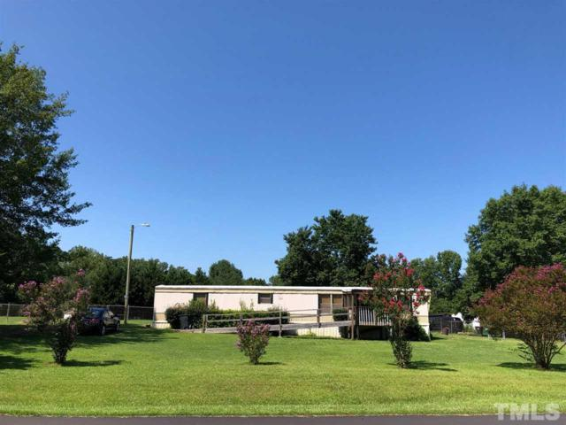 71 Countrywood Drive, Fuquay Varina, NC 27526 (#2271746) :: The Amy Pomerantz Group