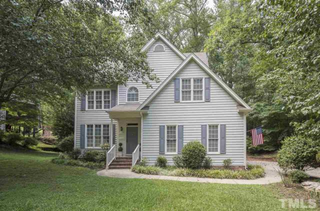 5225 Linksland Drive, Holly Springs, NC 27540 (#2271755) :: Raleigh Cary Realty
