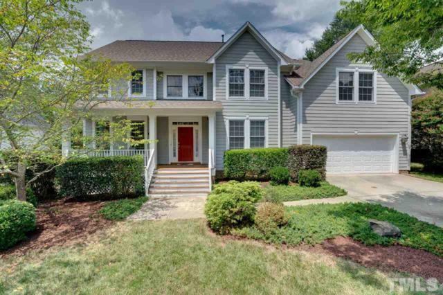 104 Shadow Ridge Place, Chapel Hill, NC 27516 (#2271791) :: Morgan Womble Group