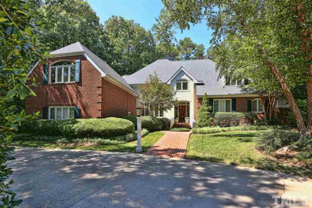 204 Chesley Lane, Chapel Hill, NC 27514 (#2271793) :: The Perry Group