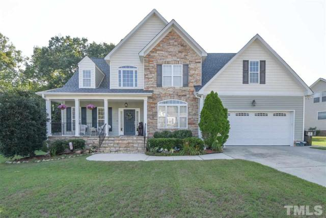 322 Staples Drive, Rolesville, NC 27571 (#2271807) :: Morgan Womble Group