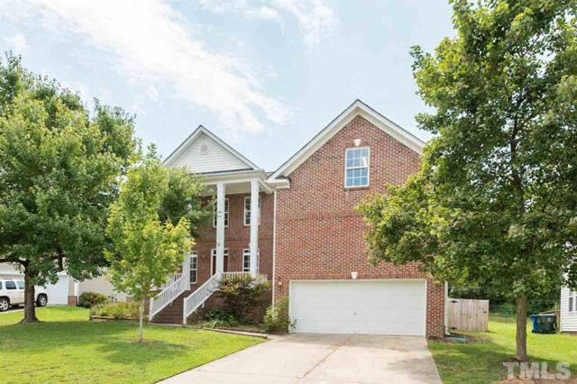 3508 Lownwood Way, Raleigh, NC 27616 (#2271868) :: The Perry Group