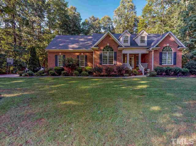 866 Oaks Lane, Timberlake, NC 27583 (#2271879) :: Rachel Kendall Team