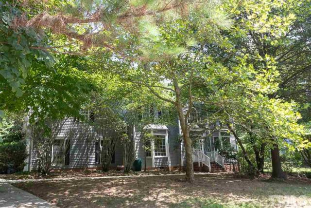 209 Stratford Drive, Chapel Hill, NC 27516 (#2271891) :: RE/MAX Real Estate Service
