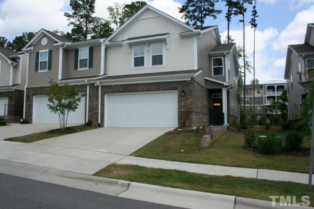 1531 Glenwater Drive, Cary, NC 27519 (#2271894) :: Raleigh Cary Realty