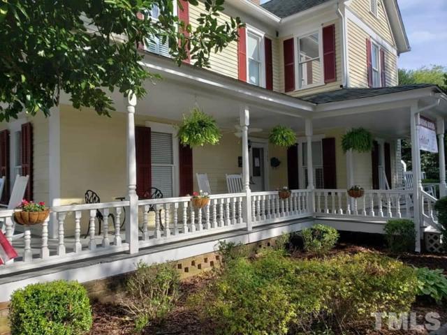 709 S Third Street, Smithfield, NC  (#2271903) :: Marti Hampton Team - Re/Max One Realty