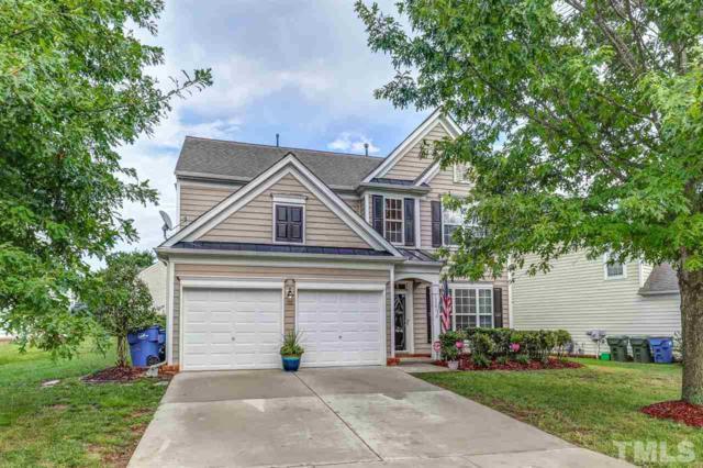 12582 Honeychurch Street, Raleigh, NC 27614 (#2271911) :: Rachel Kendall Team