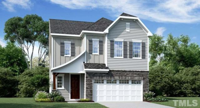 805 Flip Trail, Cary, NC 27513 (#2271914) :: Marti Hampton Team - Re/Max One Realty