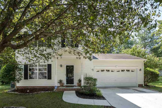 12 Calaveras Court, Durham, NC 27713 (#2271920) :: RE/MAX Real Estate Service