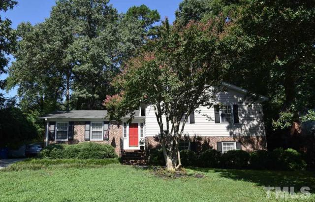 5219 Knollwood Road, Raleigh, NC 27609 (#2271934) :: The Perry Group