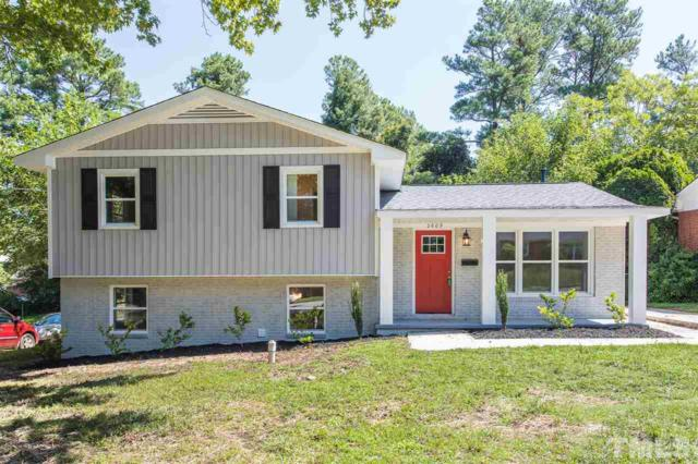 2609 Glascock Street, Raleigh, NC 27610 (#2271950) :: Raleigh Cary Realty
