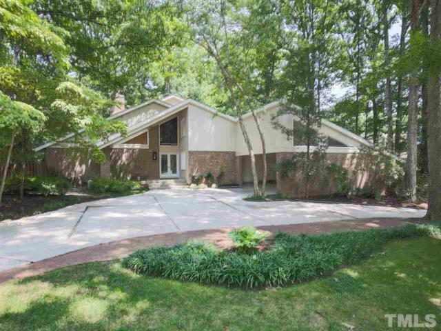 3140 Sussex Road, Raleigh, NC 27607 (#2271996) :: Raleigh Cary Realty