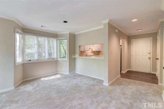 710 Martin Luther King Jr Boulevard F5, Chapel Hill, NC 27514 (#2272003) :: Morgan Womble Group