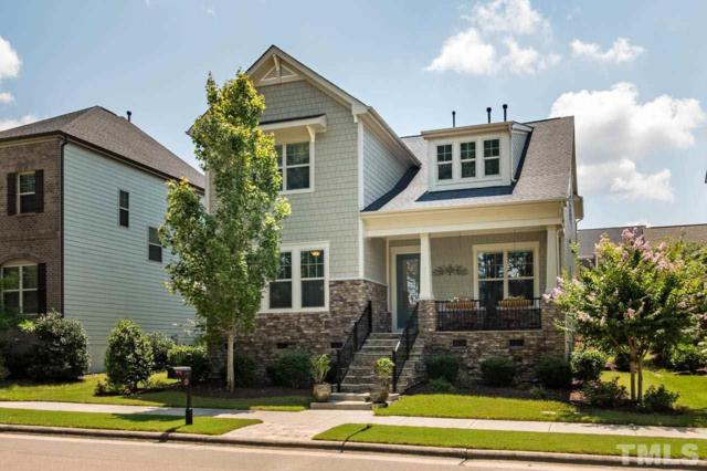 2145 Bluff Oak Drive, Cary, NC 27519 (#2272012) :: Raleigh Cary Realty