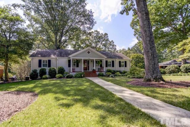 4833 Rembert Drive, Raleigh, NC 27612 (#2272015) :: Morgan Womble Group