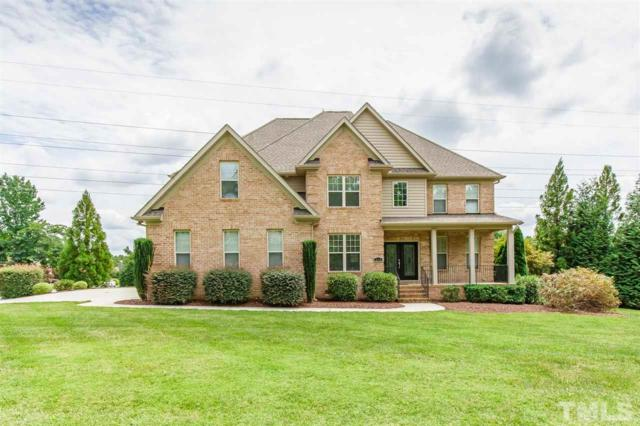 404 Benjamin Court, Burlington, NC 27215 (#2272040) :: Rachel Kendall Team