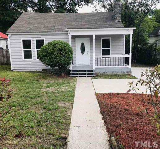 2408 N Roxboro Street, Durham, NC 27704 (#2272069) :: Dogwood Properties