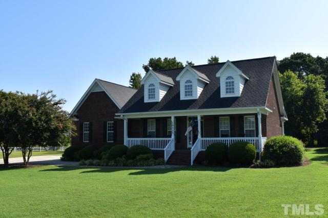 10524 Buffalo Road, Clayton, NC 27527 (#2272074) :: The Perry Group