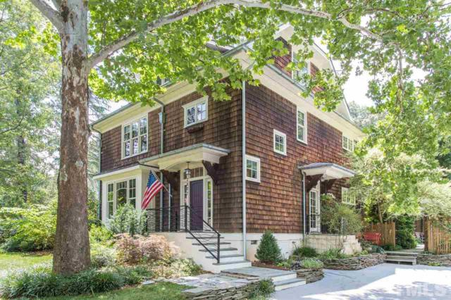 2807 Mayview Road, Raleigh, NC 27607 (#2272078) :: The Results Team, LLC