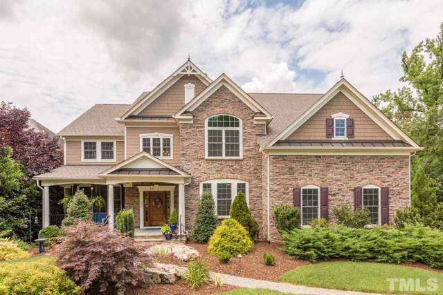 509 Meadowmont Lane, Chapel Hill, NC 27517 (#2272090) :: The Perry Group