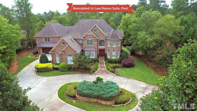 1608 Sharnbrook Court, Raleigh, NC 27614 (#2272106) :: The Perry Group