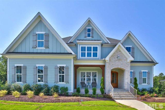635 Boulder Point Drive, Chapel Hill, NC 27516 (#2272122) :: Marti Hampton Team - Re/Max One Realty