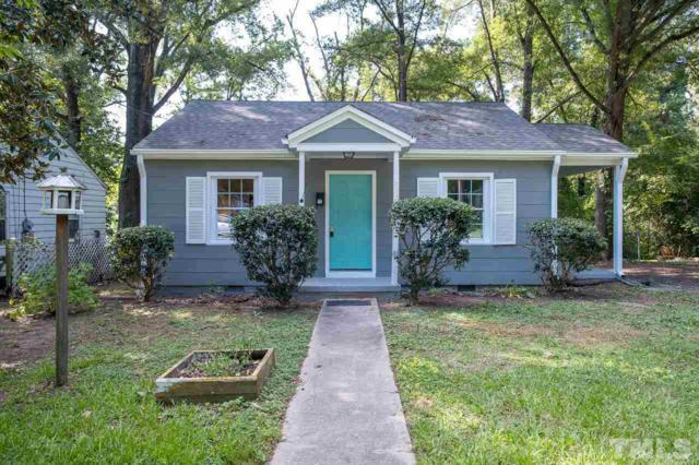 610 E Ellerbee Street, Durham, NC 27704 (#2272144) :: Dogwood Properties