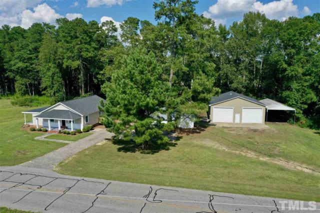 2272 Neills Creek Road, Lillington, NC 27546 (#2272145) :: The Perry Group