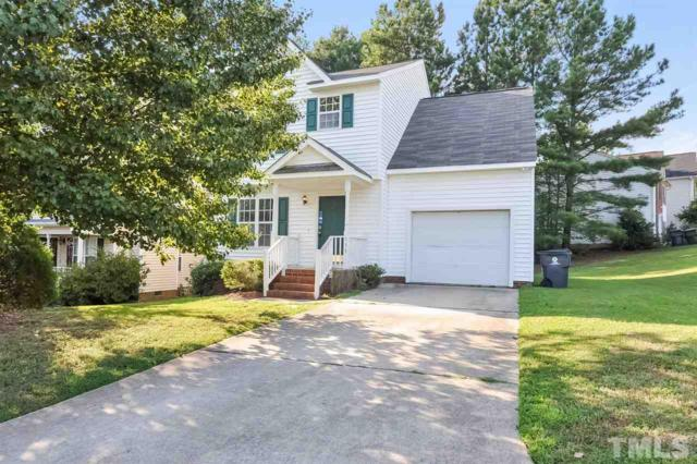 533 Arbor Creek Drive, Holly Springs, NC 27540 (#2272178) :: Raleigh Cary Realty